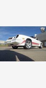 1981 Chevrolet Camaro Z28 for sale 101380281
