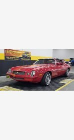 1981 Chevrolet Camaro for sale 101425977