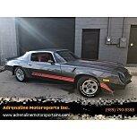 1981 Chevrolet Camaro for sale 101500869