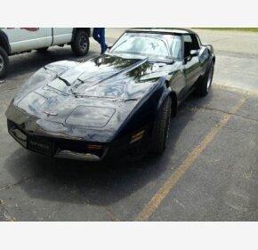 1981 Chevrolet Corvette for sale 100827360