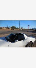 1981 Chevrolet Corvette for sale 100827383