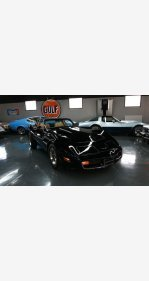 1981 Chevrolet Corvette for sale 101014636