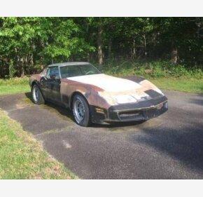 1981 Chevrolet Corvette for sale 101151850
