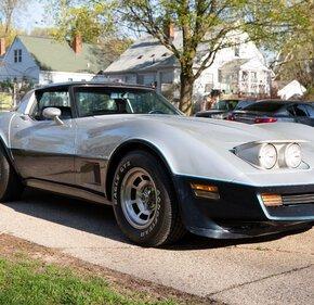 1981 Chevrolet Corvette Coupe for sale 101158449