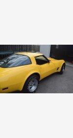 1981 Chevrolet Corvette Coupe for sale 101191388