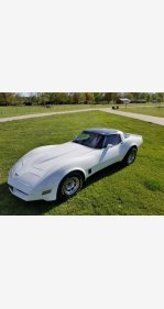 1981 Chevrolet Corvette for sale 101194695