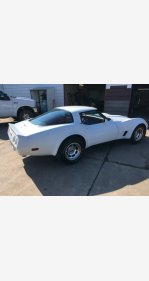 1981 Chevrolet Corvette for sale 101241523