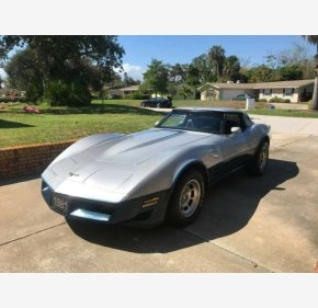 1981 Chevrolet Corvette for sale 101243952