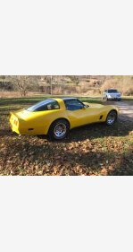 1981 Chevrolet Corvette Coupe for sale 101246731