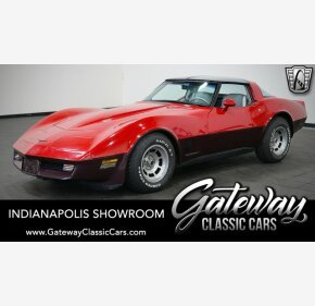 1981 Chevrolet Corvette for sale 101248513