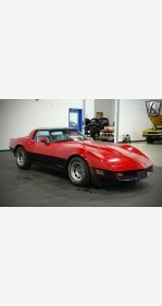 1981 Chevrolet Corvette for sale 101248513