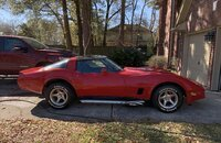 1981 Chevrolet Corvette Coupe for sale 101263572