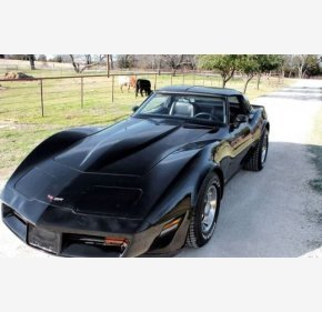 1981 Chevrolet Corvette for sale 101290432