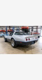 1981 Chevrolet Corvette Coupe for sale 101329208