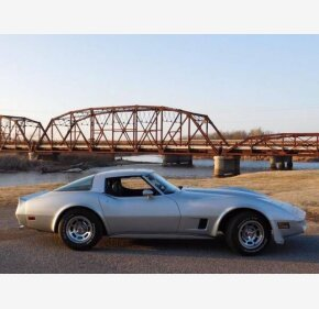 1981 Chevrolet Corvette for sale 101342843