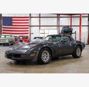 1981 Chevrolet Corvette for sale 101372504
