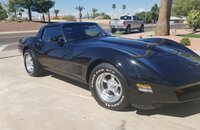 1981 Chevrolet Corvette Coupe for sale 101375794