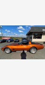 1981 Chevrolet Corvette for sale 101388836