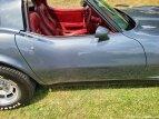 1981 Chevrolet Corvette Coupe for sale 101569645
