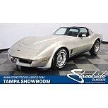 1981 Chevrolet Corvette for sale 101594955