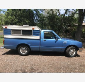 1981 Chevrolet LUV 2WD for sale 101339564