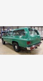 1981 Chevrolet Suburban for sale 101407494