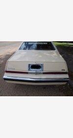 1981 Chrysler Imperial for sale 101377163