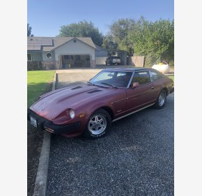 1981 Datsun 280ZX 2+2 for sale 101113146