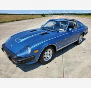 1981 Datsun 280ZX for sale 101180568
