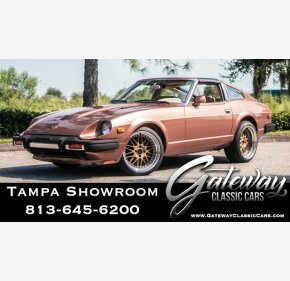 1981 Datsun 280ZX for sale 101210839