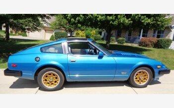 1981 Datsun 280ZX for sale 101394729