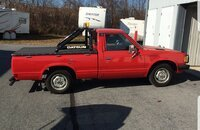 1981 Datsun 720 2WD Regular Cab for sale 101391286