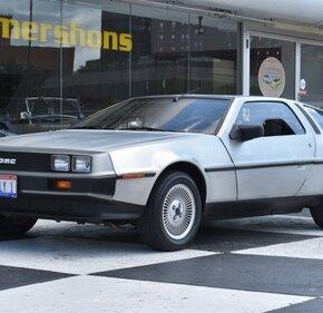 1981 DeLorean DMC-12 for sale 101203845