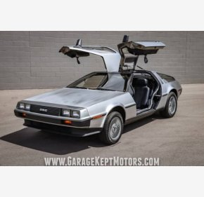 1981 DeLorean DMC-12 for sale 101324762