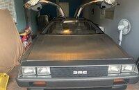 1981 DeLorean DMC-12 for sale 101332309