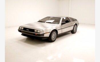 1981 DeLorean DMC-12 for sale 101499038