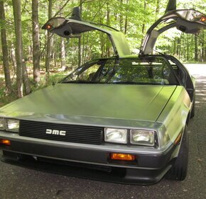 1981 DeLorean DMC-12 for sale 101128580