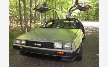 1981 DeLorean DMC-12 for sale 101128580