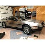 1981 DeLorean DMC-12 for sale 101450747
