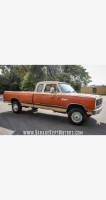 1981 Dodge D/W Truck for sale 101391514