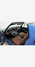 1981 FIAT X1/9 for sale 101400326