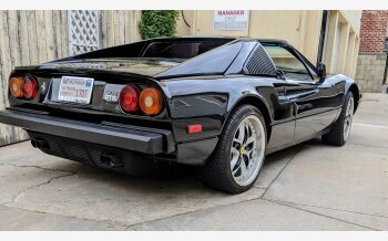 1981 Ferrari 308 GTS for sale 101466798