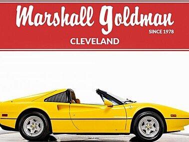 1981 Ferrari 308 GTS for sale 101310471