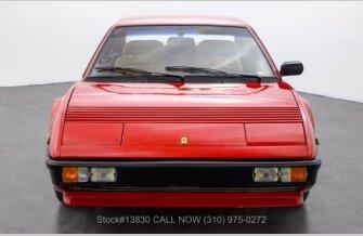 1981 Ferrari Mondial for sale 101524646