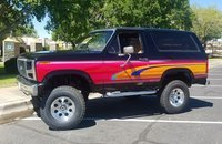 1981 Ford Bronco for sale 101458564