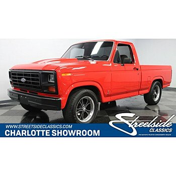 1981 Ford F100 for sale 101237724