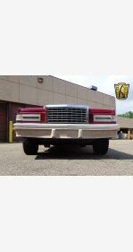1981 Ford Thunderbird for sale 100992787