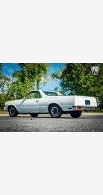 1981 GMC Caballero for sale 101218626