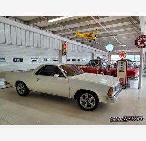 1981 GMC Caballero for sale 101331186