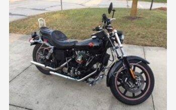1981 Harley-Davidson Sturgis for sale 200518404